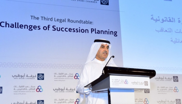Succession Planning for GCC Family Businesses
