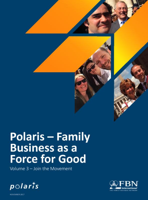 Polaris Volume 3 – Family Business as a Force for Good