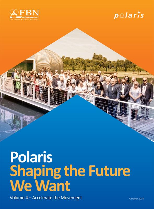 Polaris Volume 4 – Shaping the Future We Want
