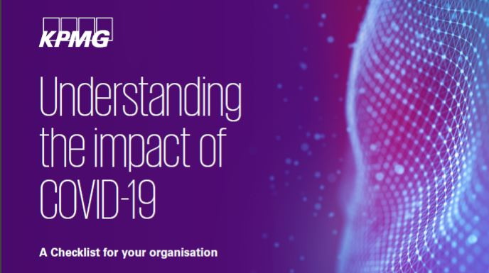 KPMG Understanding the impact of COVID-19